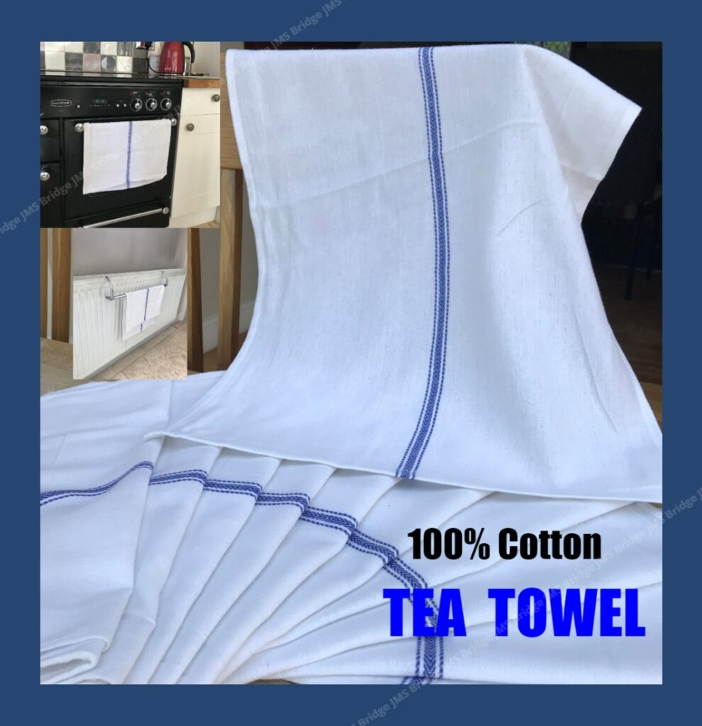 catering towels