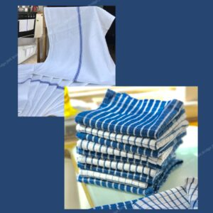 Kitchen & Catering Tea Towels